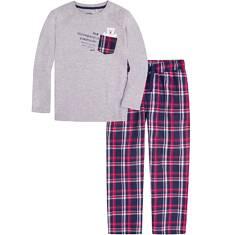 Endo - Piżama dla chłopca 3-8 lat C72V003_1