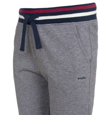 Endo - Spodnie dresowe dla chłopca 3-8 lat C92K006_1