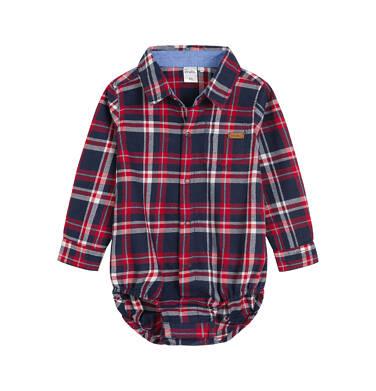 Endo - Koszulowe body niemowlęce N92F006_2