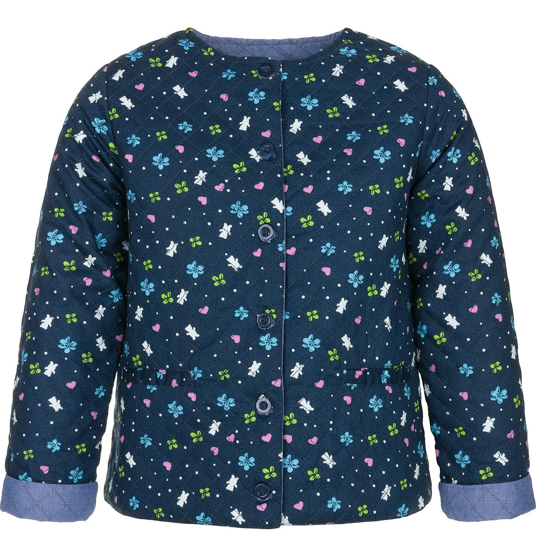 Endo - Dwustronna pikowana kurtka dla dziewczynki 9-13 lat D91A510_1