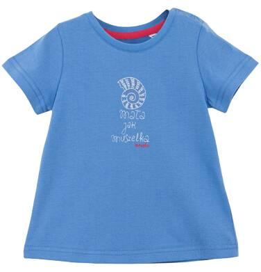 Endo - Bluzka dla niemowlaka N61G016_1