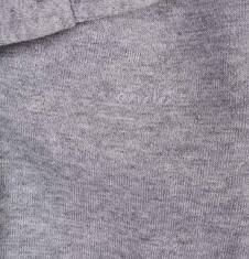 Endo - Rozpinana bluza ze srebrną nitką dla dziewczynki 9-12 lat D62C508_1