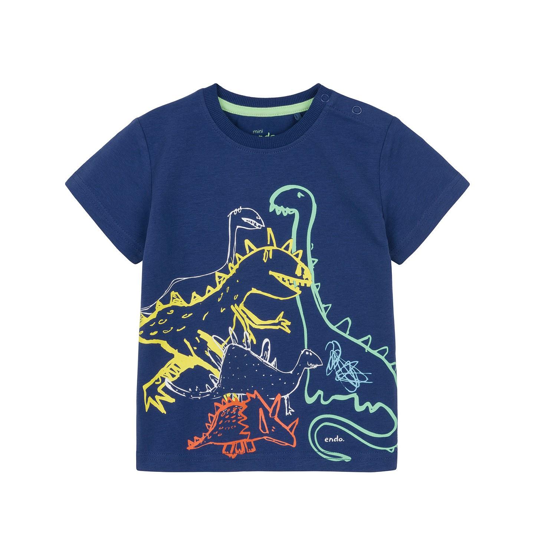 Endo - Bluzka dla dziecka 0-3 lata N91G004_2