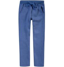 Endo - Grube spodnie dresowe dla dziewczynki D52K018_2
