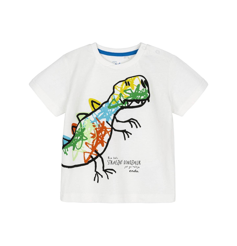 Endo - Bluzka dla dziecka 0-3 lata N91G005_2
