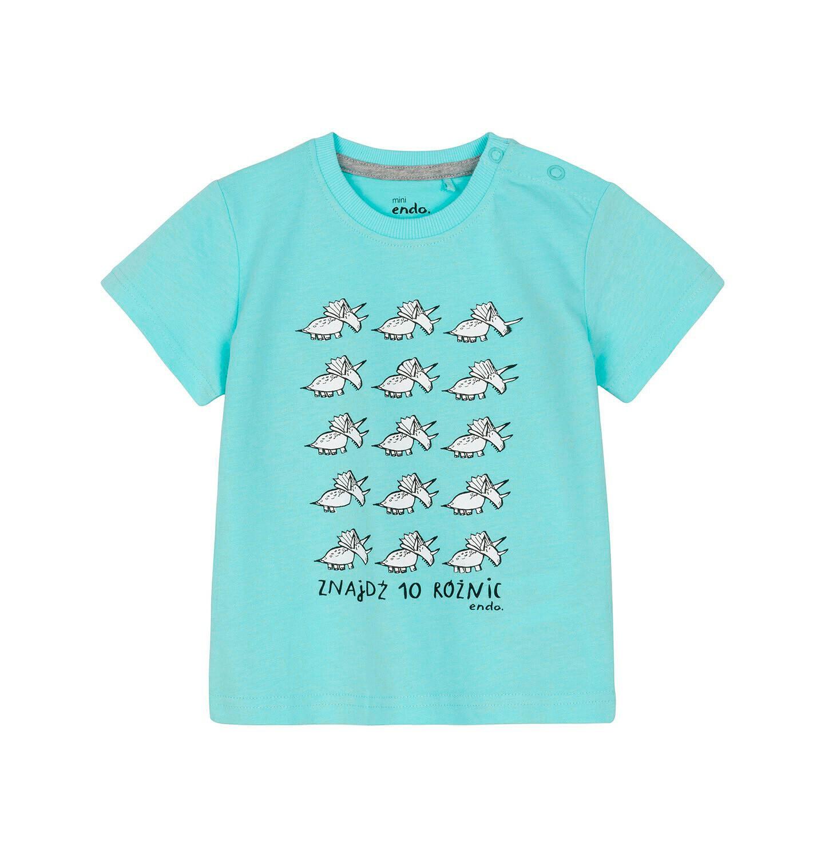 Endo - Bluzka dla dziecka 0-3 lata N91G006_1