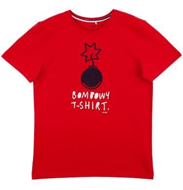 Endo - T-shirt męski Q61G017_1