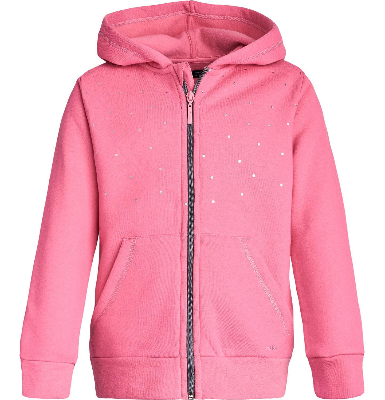 Endo - Bluza rozpinana z kapturem dla dziewczynki 9-13 lat D82C503_2