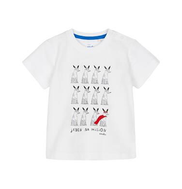 Endo - Bluzka dla dziecka 0-3 lata N91G013_1