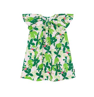 Sukienka dla dziewczynki 0-3 lata N91H034_1