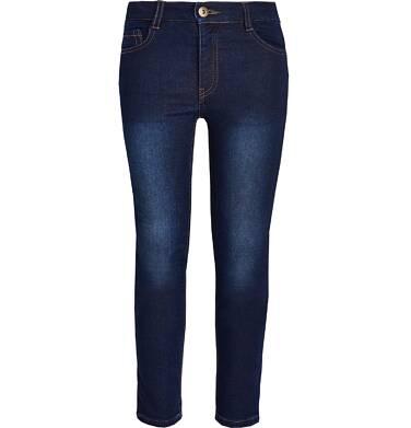 Endo - Jeansy rurki dla dziewczynki 3-8 lat D82K045_2