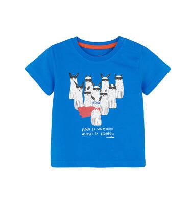 Endo - Bluzka dla dziecka 0-3 lata N91G024_1