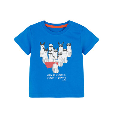 Bluzka dla dziecka 0-3 lata N91G024_1