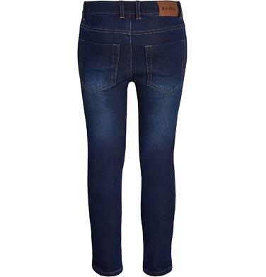 Endo - Jeansy rurki dla dziewczynki 9-13 lat D82K545_2