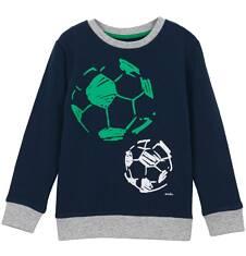 Endo - Bluza przez głowę dla chłopca 3-8 lat C62C001_1