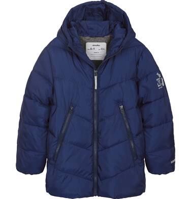 Endo - Kurtka zimowa z kapturem dla chłopca 9-13 lat C82A503_1