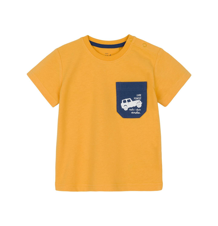 Endo - Bluzka dla dziecka 0-3 lata N91G083_1