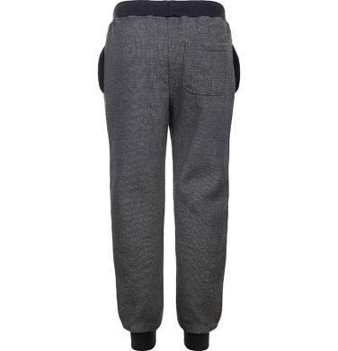 Endo - Spodnie dresowe dla chłopca 9-13 lat C82K517_1