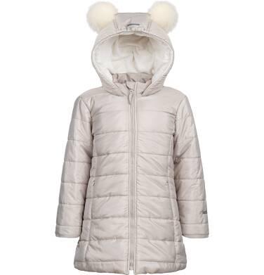 Endo - Płaszcz pikowany dla dziewczynki 9-13 lat D82A511_2