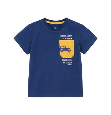 Endo - Bluzka dla dziecka 0-3 lata N91G084_1