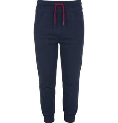 Spodnie dresowe dla chłopca 3-8 lat C92K007_2