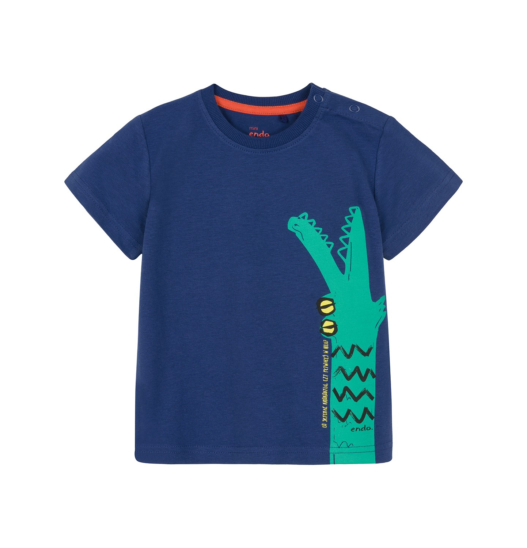 Endo - Bluzka dla dziecka 0-3 lata N91G087_2