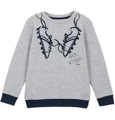 Endo - Bluza przez głowę dla chłopca 9-12 lat C62C503_1