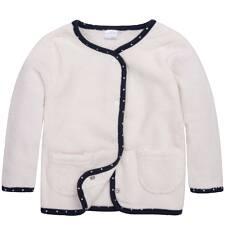 Polarowa, rozpinana bluza dla niemowlaka N62C024_1