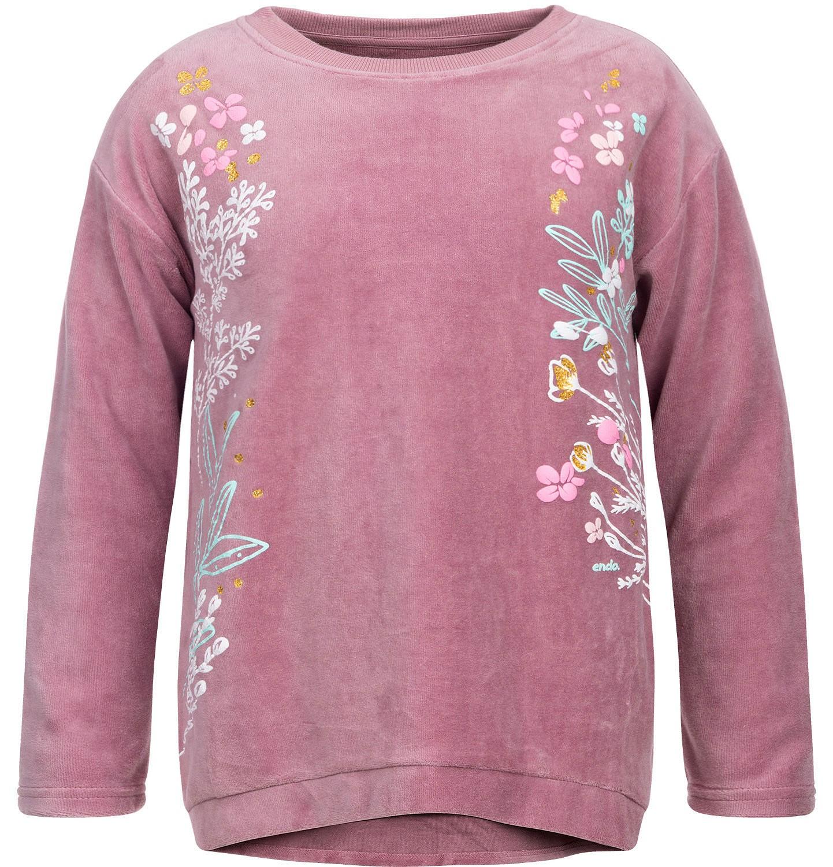 Endo - Bluza dla dziewczynki 9-13 lat D82C510_1