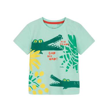 Endo - Bluzka dla dziecka 0-3 lata N91G091_1