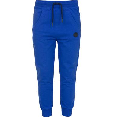 Endo - Spodnie dresowe dla chłopca 9-13 lat C92K507_3