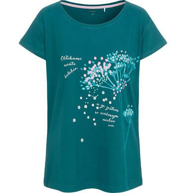 Endo - T-shirt damski z krótkim rękawem Y92G013_1