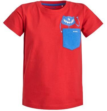 Endo - T-shirt dla chłopca 3-8 lat C81G030_1