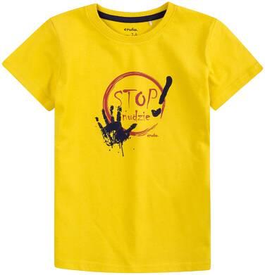Endo - T-shirt dla chłopca 4-8 lat C71G004_1