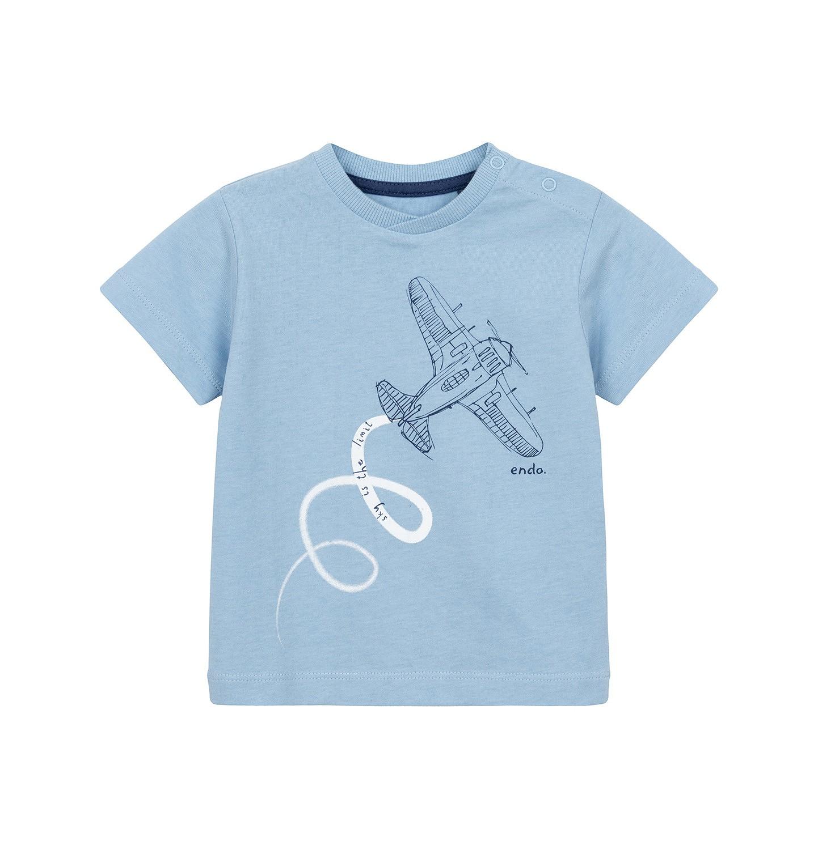 Endo - Bluzka dla dziecka 0-3 lata N91G129_1