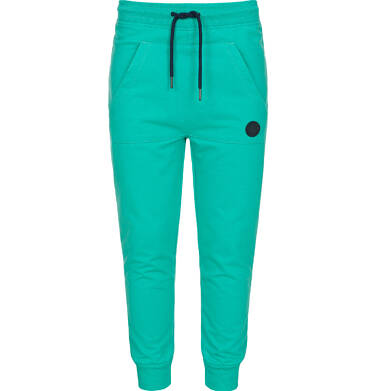 Endo - Spodnie dresowe dla chłopca 9-13 lat C92K507_4