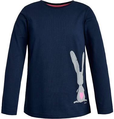 Endo - T-shirt z długim rękawem dla dziewczynki 9-13 lat D82G594_1