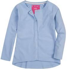 Bluza zapinana na napy dla dziewczynki 9-13 lat D71C505_2