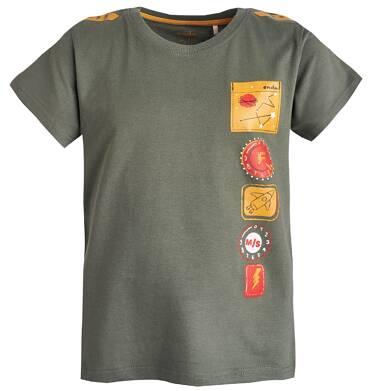 Endo - T-shirt dla chłopca 3-8 lat C81G055_1