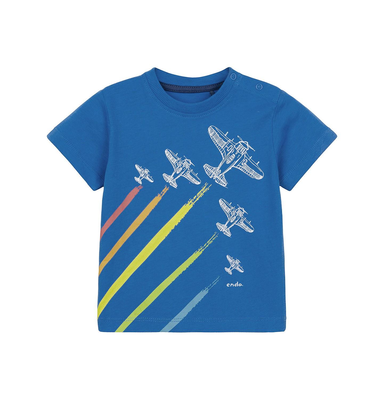 Endo - Bluzka dla dziecka 0-3 lata N91G130_2