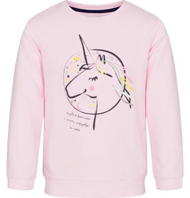 Endo - Bluza dla dziewczynki 3-8 lat D92C028_1