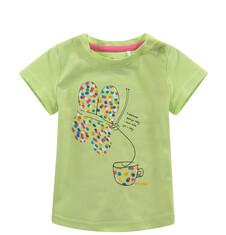 Endo - Bluzka dla niemowlaka N51G007_1