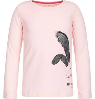 Endo - T-shirt z długim rękawem dla dziewczynki 9-13 lat D82G596_1