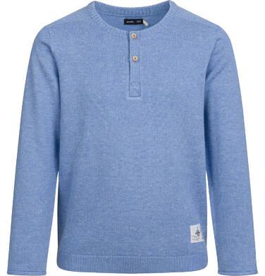 Endo - Swete dla chłopca, błękitny, 2-8 lat C03B005_1 1
