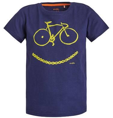 Endo - T-shirt dla chłopca 3-8 lat C81G084_1