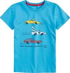 T-shirt dla chłopca 4-8 lat C71G047_1