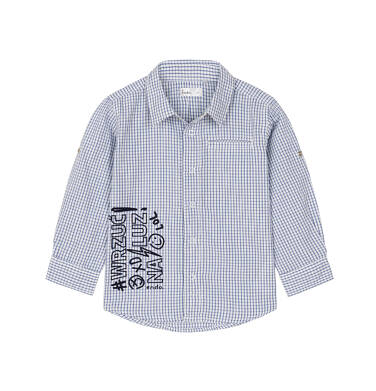 Endo - Koszula dla dziecka 0-3 lata N91F006_1 13