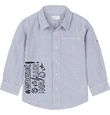 Endo - Koszula dla dziecka 0-3 lata N91F006_1