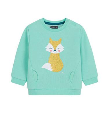 Bluza dla dziecka 0-3 lata N92C021_1