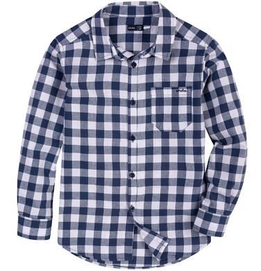 Endo - Koszula flanelowa dla chłopca 3-8 lat C62F004_1